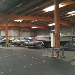 Location Entrepôt Fécamp 3197 m²