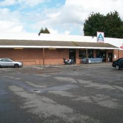 Vente Local commercial Courcelles-lès-Lens (62970)