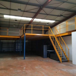 Location Local d'activités Toulouse 1100 m²
