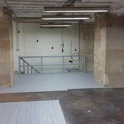 Location Bureau Paris 18ème 598 m²
