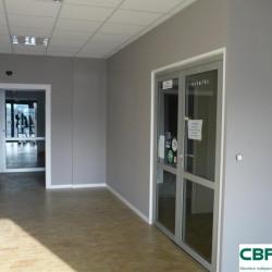 Location Bureau Limoges 130 m²