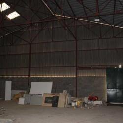 Location Local d'activités Lattes 530 m²