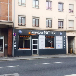 Location Local commercial Rouen 237 m²