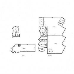 Location Local d'activités Aubervilliers 1138 m²
