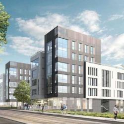Vente Bureau Lyon 8ème 10052,2 m²