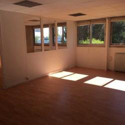 Location Bureau Morangis 163,5 m²