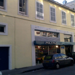 Location Local commercial Marseille 6ème 420 m²