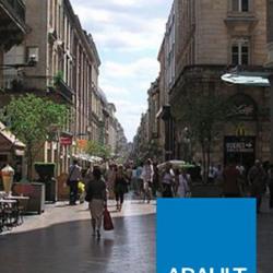 Cession de bail Local commercial Bordeaux (33)
