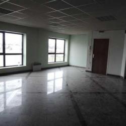 Location Bureau Aubervilliers 679 m²