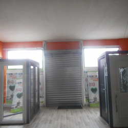 Location Local d'activités Augny 200 m²
