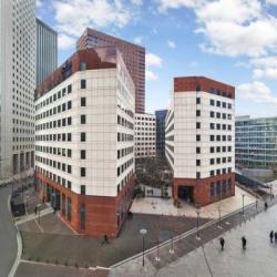 Location Bureau Courbevoie (92997)