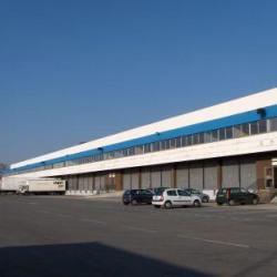 Location Entrepôt Bruges 2266 m²