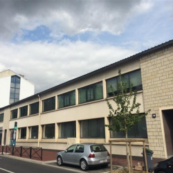Location Bureau Joinville-le-Pont 150 m²