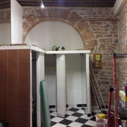 Cession de bail Local commercial Lyon 9ème 22 m²