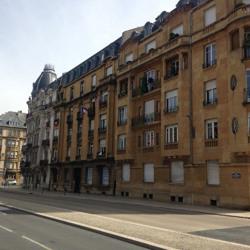 Location Bureau Metz 75 m²
