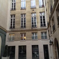 Location Bureau Paris 8ème 162 m²