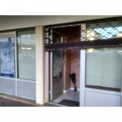 Vente Local commercial Meythet 0 m²