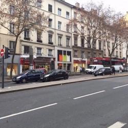 Cession de bail Local commercial Lyon 7ème 125 m²