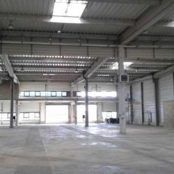 Location Bureau Gennevilliers 3650 m²