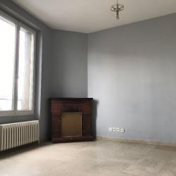 APPARTEMENT LA VILLE DU BOIS - 2 pièce(s) - 48.29 m2