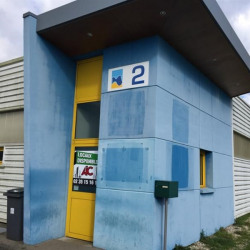 Vente Local d'activités Lillebonne 210 m²