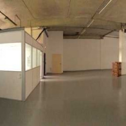 Location Local d'activités Mitry-Mory 636 m²