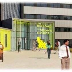 Location Bureau Saint-Herblain 100 m²