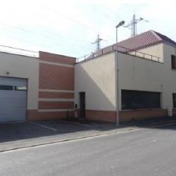 Location Local d'activités Neuilly-sur-Marne 358 m²