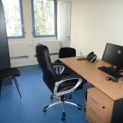 Location Bureau Villeurbanne 11 m²
