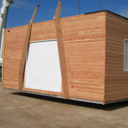 Modèle de maison  à partir de 1 pièces