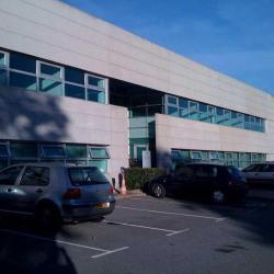 Location Bureau Toulouse 3062 m²