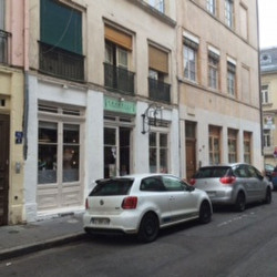 Cession de bail Local commercial Lyon 4ème 85 m²