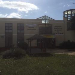 Vente Bureau Trappes 400 m²