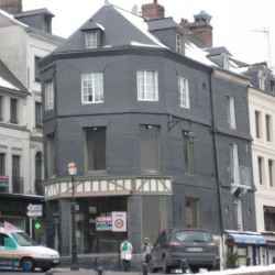 Location Local commercial Honfleur 68,42 m²
