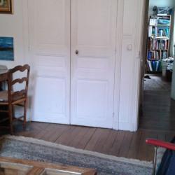 Appartement 2 pièces occupé issy les moulineaux