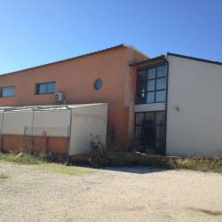 Location Local commercial Solliès-Ville 245 m²