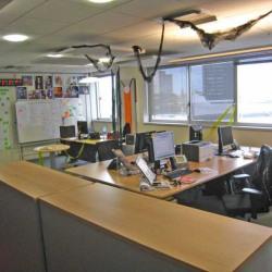Location Bureau Euralille 2207 m²