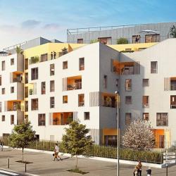 photo appartement neuf Cergy