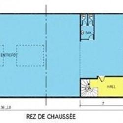 Location Entrepôt Créteil 519 m²