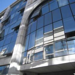 Location Bureau Levallois-Perret 4024 m²
