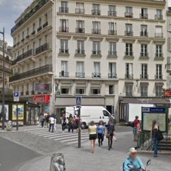 Cession de bail Local commercial Paris 6ème 86 m²