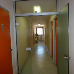 Location Bureau Seyssinet-Pariset 250 m²