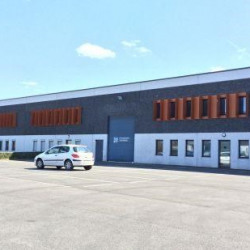 Location Local d'activités Ennevelin 715 m²