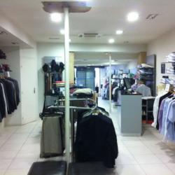 Cession de bail Local commercial Nevers 100 m²