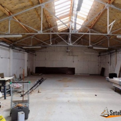 Location Local d'activités Saint-Maur-des-Fossés 220 m²