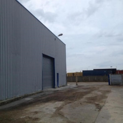 Location Entrepôt Gonfreville-l'Orcher (76700)