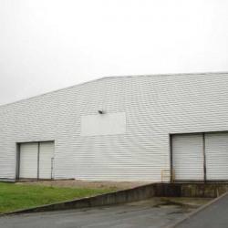 Location Entrepôt Carbon-Blanc 2500 m²