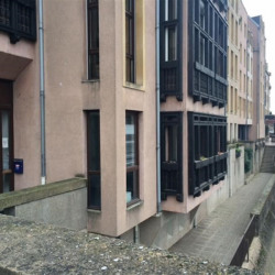 Vente Bureau Metz 586 m²