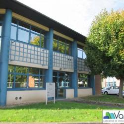 Location Bureau Émerainville 189 m²