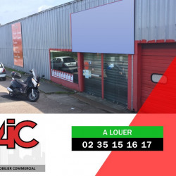 Location Local commercial Le Havre 400 m²
